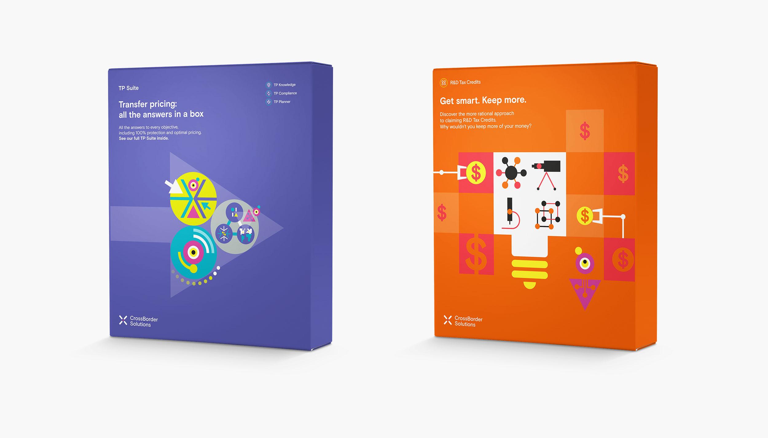 XBS, box, design